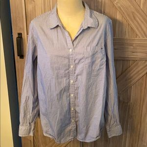 Tommy Hilfinger Classic Button Down Striped